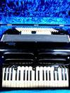 LIDO Accordion/Concertina SOPRIANI AMPHPHONIC